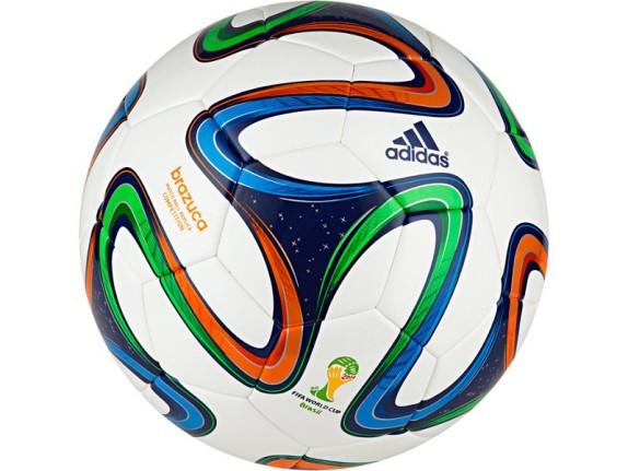 Nagroda miesiąca (piłka Adidas Brazuca)